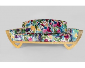 Sofa Gold leaf  JB-0008-G